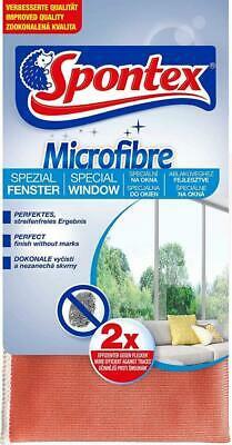 Window Wonder mikroszálas ablaktörlő kendő