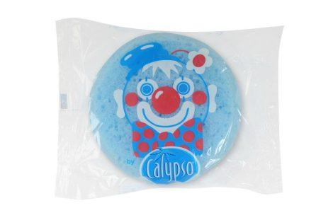Calypso Clown fürdőszivacs