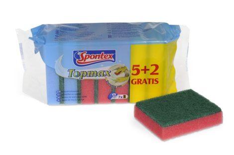 5+2 Topmax súroló
