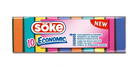 Söke 10 Economic súroló