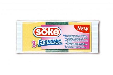 Söke 3 Economic súroló