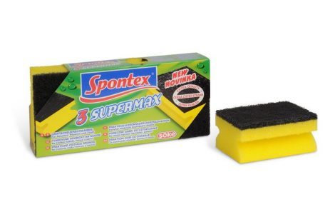 3 Supermax súroló
